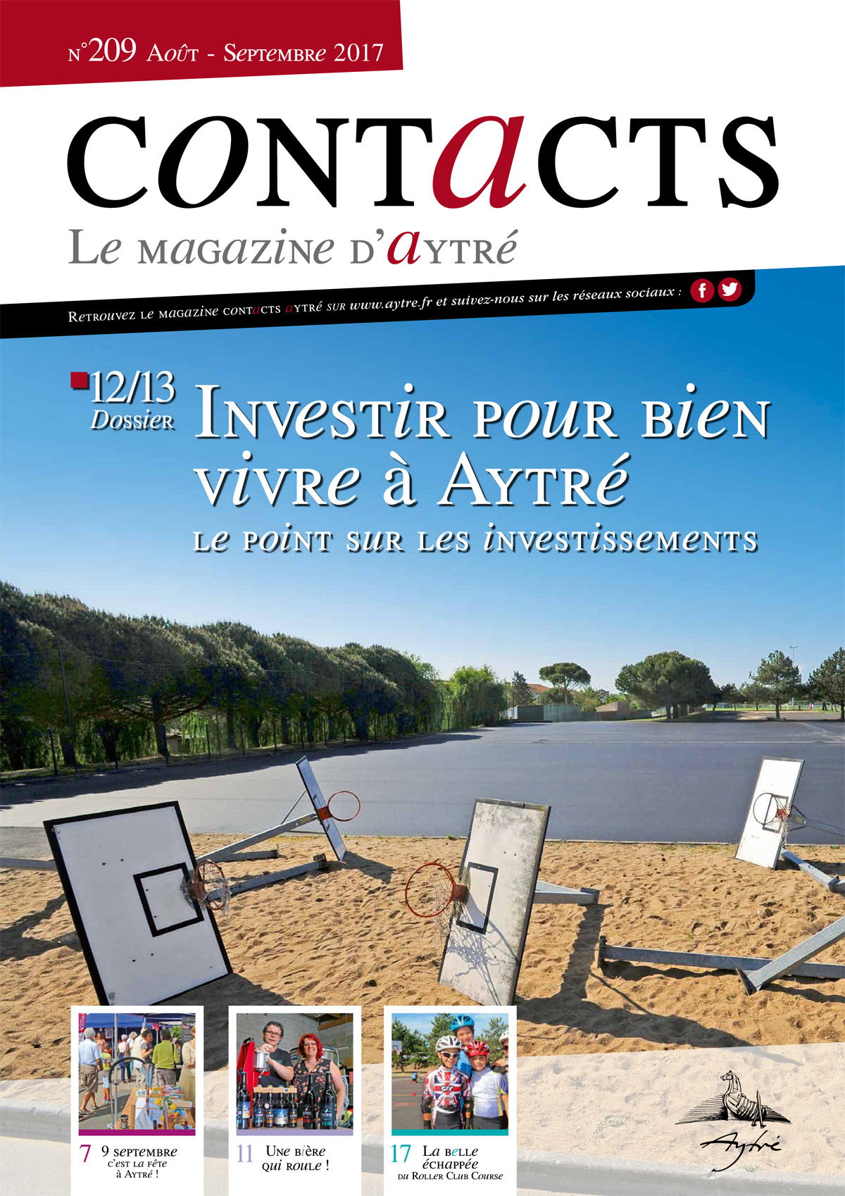 Contacts/209